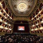 """RICORDATE! Domani alle 11 al @TeatroVerdiTS cè """"La Storia nellArte"""" https://t.co/EWxGna4xgA DA NON PERDERE https://t.co/Rev40xEThl"""