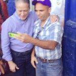 Los Jóvenes también están @ReinaldoPared porque ellos saben que #ReinaldoEsPueblo #RedesDeReinaldo https://t.co/NgIZ1Ld1TE