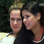 QUEM ACHA QUE ESSAS RAINHAS SÃO PROTAGONISTA DA RT AQUI ❤???? #BBB16 https://t.co/XoJGZsbSYG