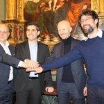 #Parma incontra #Alba per sinergie tra città vocate alla #gastronomia: https://t.co/wBbbvgEQ3R #ParmaCityofGatronomy https://t.co/UWLQlg37ar