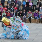 Join us to celebrate Chinese New Year on 13 Feb! Performance, food, culture and fireworks! https://t.co/ESCg6wu3xF https://t.co/Bjeq5EBagR