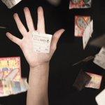"""""""De kans om de Lotto te winnen is groter dan een ticket voor #Tomorrowland bemachtigen"""" https://t.co/hnrMiDgyoE https://t.co/s4Rb5iU5J6"""