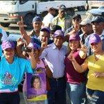 #RecorridoDaniloEnElSur2016 Sureños reciben jubilosos y en las calles a Danilo Medina #RecorridoDaniloEnElSur2016 https://t.co/sbo0xMh5cR