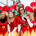 Nog keer genieten van carnavalsoptocht @Krooshappers? Om 15.00 uur herhaalt @studioalphen uitzending op tv #boskoop https://t.co/Q7KRJT7lHd