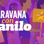 #RecorridoDaniloEnElSur2016 #RecorridoDaniloEnElSur2016 Sureños reciben jubilosos y en las calles a Danilo Medina https://t.co/zvmOkP1zwJ