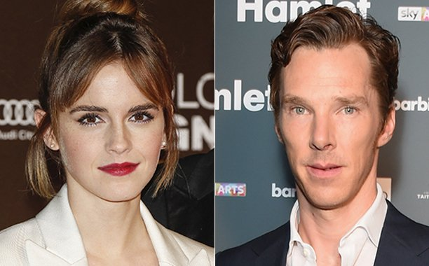 Emma Watson and Benedict Cumberbatch named visiting fellows at Oxford: