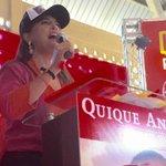 Como Santiaguera, se los problemas reales de nuestra provincia, y en conjunto podemos solucionarlos. #SarahDiputada https://t.co/JgldWEwBLA