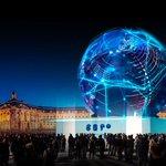 #architecture : La tournée #EXPOFRANCE2025 sera à #Nantes avec sa sphère de 23 au 27/03 https://t.co/thRCuThmdq https://t.co/tqT1EUPsX2
