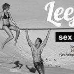 """Zondag 14-02-2016, 19.30u, @KompasZmeer: #Leef! Arie de Rover zal deze avond spreken over het thema """"Sex Sells"""". https://t.co/hegPvpmtxo"""