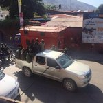 Haïti-Insécurité : Incendie du sous commissariat de Saint-Médard (Arcahaie)… https://t.co/PCCuuBI8UD https://t.co/w0gc8eSMOB