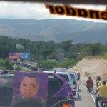 En caravana con mi presidente.#ElSURconDANILO.@DaniloMedina .@JoseRPeraltaF .@maxdesoto https://t.co/os937EsG8s