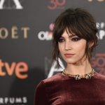 ¿Es Úrsula Corberó la #AngelinaJolie de los #Goya2016? ¿Se puede ser más sexy sin escote? @ursulolita #Goya2016 https://t.co/YYZxPFaNbi