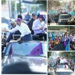 Presidente Medina bien valorado en La Región Sur del País. #DaniloVueltaAlLago. https://t.co/rGd3fSkVHx