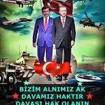 Bunun saçları sarı degil. Gözleri mavi degil ... AMA ADAM GİBİ ADAM @RT_Erdogan #BravoRecepTayyipErdoğan https://t.co/mNCMObufQO