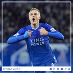 SIGNED: @vardy7 pens new contract with #lcfc, committing his future to the Foxes until 2019. More follows #vardylcfc https://t.co/8Mz8iudX9n