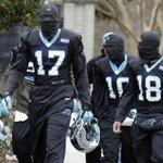 Black Panthers #salute https://t.co/lLw98ov3zi