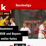 """""""VfB weiter furios"""" Häng ich mir auf. (bzw. poste ich hier ;-) https://t.co/dgEaqnYo4c"""