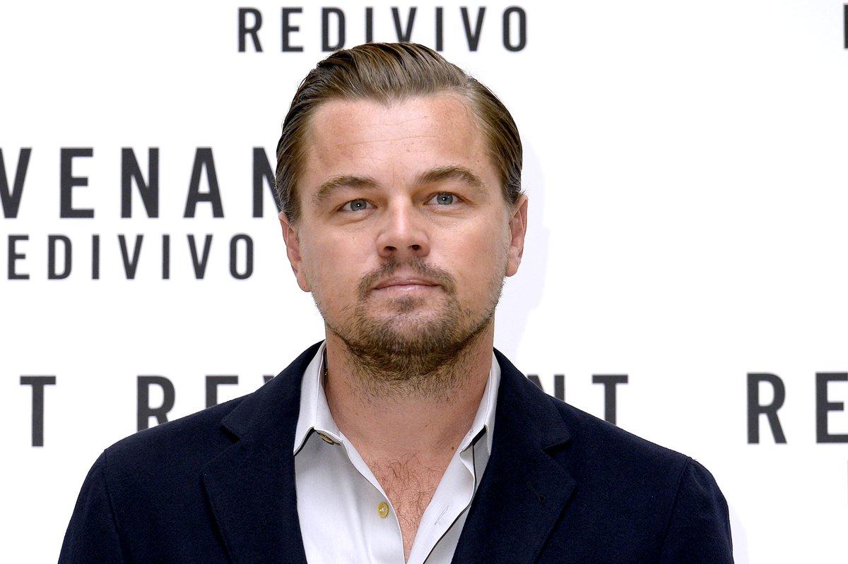 Leonardo DiCaprio project �Conquest� lands at Paramount