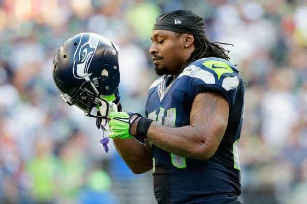 Marshawn Lynch Has Reportedly Saved $49 Million In NFL Earnings https://t.co/v7TkqtclG9 https://t.co/DJrkfmBOai