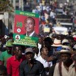 Haïti: les acteurs politiques parviennent à un accord de sortie de crise https://t.co/IJb3noJyyf https://t.co/7tHK93y19V