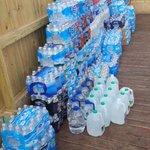 Fresh Water 4 Flint EVENT #FlintWaterCrisis #freewater @13abc @WTOL11Toledo @nbc24wnwo #ToledoRemembers #TTownlove https://t.co/w7ANIPVea1