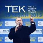 Seni Başkan Yapacağız @RT_Erdogan #BravoRecepTayyipErdoğan https://t.co/AqiVIrcJOW