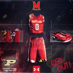 REDOUT!!! ❤️🚨♦️🔴🎈❗️  #FearTheTurtle #WeWill https://t.co/a8LPfu9ojG