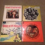 Four classic comedy Lps. In auction 9th February. #auction #worthing #shoreham #brighton #hove # goons #petercook https://t.co/YGM4TYg4j8