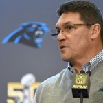 Joniak's Super Bowl Journal: Ron Rivera Pushing Right Buttons For Carolina Panthers https://t.co/OeXsW6cjmx #chicago https://t.co/T5mvMsBxYG