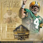 Welcome to Canton, @Favre4Official. #PFHOF16 https://t.co/VAqCYJZmv0