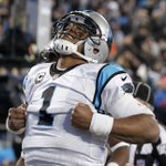 JUST IN: Cam Newton wins NFL MVP #NFLHonors https://t.co/YTWOowzRvL