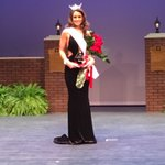 CONGRATULATIONS TO OUR 2016 MISS GSU HARLEY STRICKLAND! https://t.co/1yYDDzgJVo