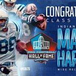 Congrats Marvin Harrison! #NFLHonors #PFHOF16 https://t.co/5QrqNyborn