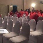 #LDU ya está en Manta! Todo listo para iniciar nuestra participación en el campeonato   #VamosLIGA  @DIRECTVEcuador https://t.co/Tkj0dfYFdq