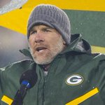 Its now official. Brett Favre will be a Hall of Famer. https://t.co/4ge8qybbmd #Packers https://t.co/ayTecYpE6g