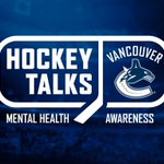 Stop by sec 111 in @RogersArena tonight to meet our special #HockeyTalks guests from @mindcheck_ca and @CMHABC https://t.co/S3t16EJ0rU