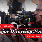 El ganador del #Goya2016 a Mejor Dirección Novel va para... @danielguzman por @ACambioDeNada. https://t.co/dori7ETNyu
