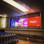 #Singapore #Changi Instagram by @mug_ping - Im home!! Surprise surprise! #home #Singapore #homesweethome #imprompt… https://t.co/N7m12y6YMG