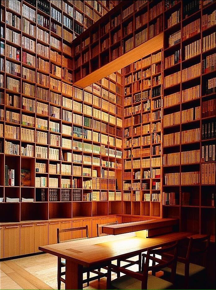 Cuando el saber ocupa un lugar. Tadao Ando, Ryotaro Shiba Museum #architecture #masterpiece https://t.co/a6g3jkMDuO
