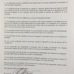 Le G8 condamne le coup detat Martelly Tet Kale/ parlement Privert-Cholzer contre le mouvement populaire! https://t.co/PkYdS97AKM