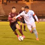 CRÓNICA| A @SD_Compostela dobrega ó Pontevedra C.F. nun partido de estratexia. ➡ https://t.co/PmAGHlJZkz https://t.co/OIlIYfyRKu