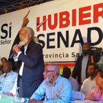 Juan Hubieres llama a jóvenes a votar por un cambio real y no por un pote de romo https://t.co/DWX8hyr2py https://t.co/tM2ASl6FqB