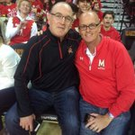 Wouldnt be a big game without our guy @notthefakeSVP in da buildin!   #FearTheTurtle #WeWill https://t.co/SxKHzVGRF0