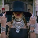 How I feel about white supremacy, anti-blackness, and anti-feminism. #Formation #BlackLivesMatter ✊???? https://t.co/nqcbADdO70