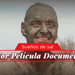 El #Goya2016 a la Mejor Película Documental es para Sueños de sal. https://t.co/vGDrl7Pqrx