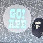 #Singapore #IonOrchard #Instapic by @annvtop - #bape #singapore https://t.co/hCfvrx6PAY