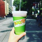 #Singapore #IonOrchard #Instapic by @mrs.inta - ????????#boostjuice #juice #orchardroad #singapore #watermelonlychee https://t.co/UaV8mi2Fbe