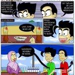 Terpakuk saya... #sibujang #komikminang cc @infoSumbar @InfoPadang_ @minangsedunia https://t.co/37NPN3dZbw