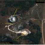 JUST IN: #NorthKorea launches long-range rocket: Yonhap https://t.co/xsT9MHPFUj