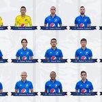 Estos son los 18 jugadores convocados por Rubèn Israel para el clásico capitalino 284 #ElClàsicoLoGanaMillonarios https://t.co/2t2WOxY4jU